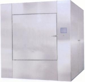 XBWX-J系列净化式对开门微波灭菌烘箱